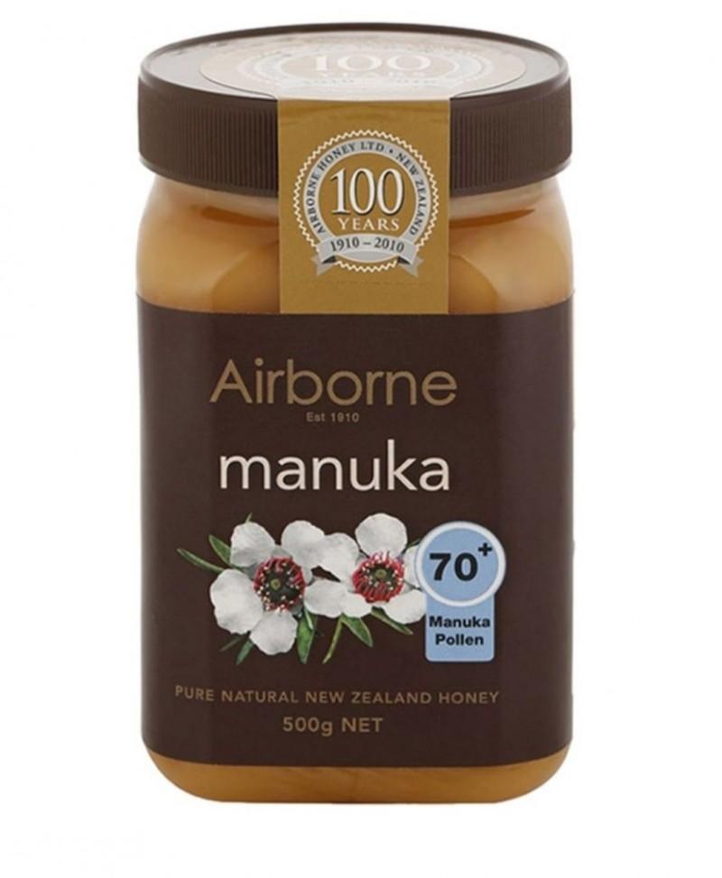 عسل نيوزلندي طبيعي 100٪
